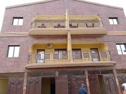 Location Appartement 3 pièces - Ouaga 2000 Trame d'accueil