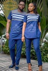 Tunique couple