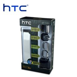 Tondeuses HTC at 1201 rechargeable