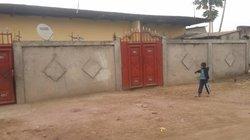 Vente terrain 20 m2 - Brazzaville