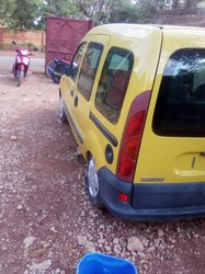 Renault Kangoo fourgonnette