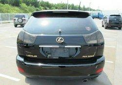 Toyota Lexus 2011