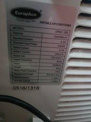 climatiseurs mobile europace