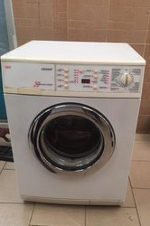 machine à laver   aeg lavamat regina