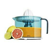 Presse agrumes et oranges manuelle et électrique