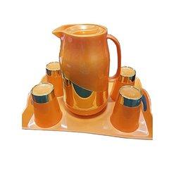 carafe à jus et eau