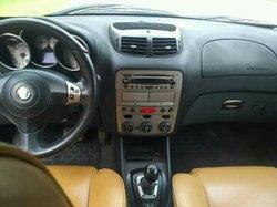 Alfa Romeo Kolibri-S 2001