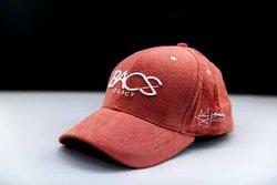 Casquette Bac's Legacy made in R.Congo