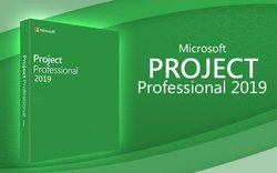Installation Microsoft Ms Project 2019
