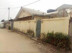 Vente Terrain 200m² - Brazzaville