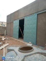 Location Bureaux & Commerces 300 m² - Ouaga 2000