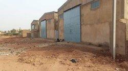 Location magasin de stockage - Somgandé