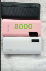 Power bank Tecno et Samsung