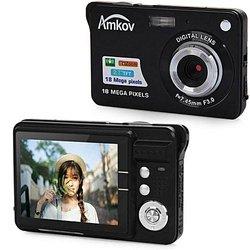 appareil photo numérique amkov