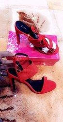 chaussures talon