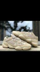 baskets 500 yeezy x adidas