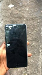iphone 6 plus - 64 gigas - gris et noir