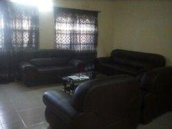 Location Villa 1pièce Lomé