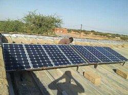 Installation électricité pour bâtiments
