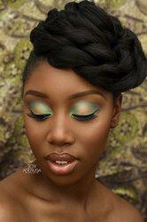 Service de make-up professionnel