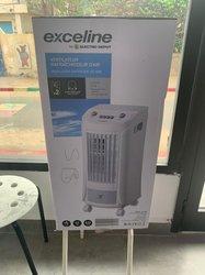 Ventilateur Exceline