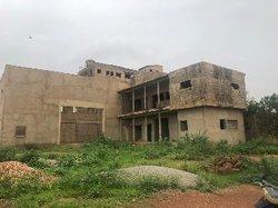 Vente Immeuble  Ouaga 2000
