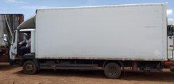 Location de camion déménageur