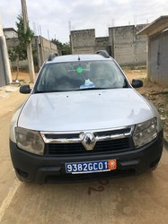 location renault duster 2013