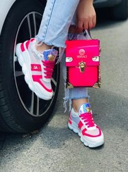 chaussures versace