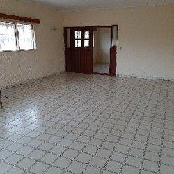 Location appartement 3pièces - Cité Akosso