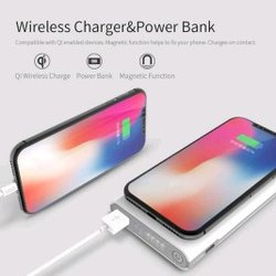 Powerbank digital