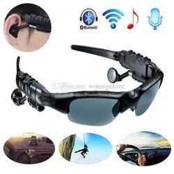 Bluetooth Sunglasse