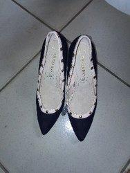 Chaussurs à talon