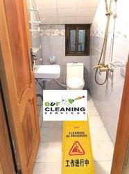Nettoyage de maisons en fin de construction & entreprises