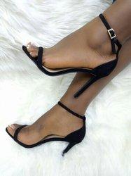 Sandales à talon femme