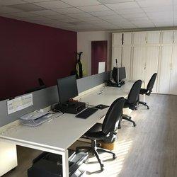 Entretien de bureaux et particuliers