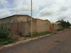 Vente entrepôts - Ouaga 2000