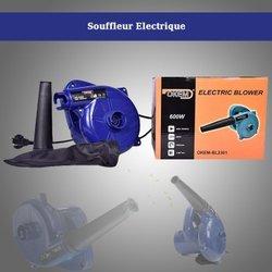 Souffleur electrique
