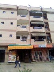 location appartement  3pièces - cocody