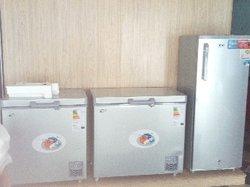 Réfrigérateur - TV LG - Samsung