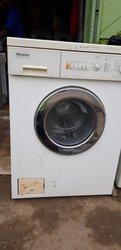 Machine à laver Miele