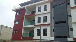 vente appartements - cocody