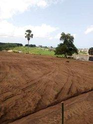 vente terrain 100 m² cocody