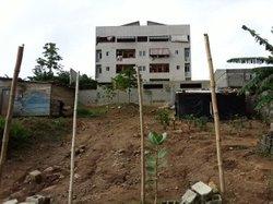 vente terrain 600 m² - cocody
