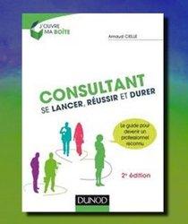 Livre - Consultant