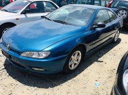 Peugeot 407 2001