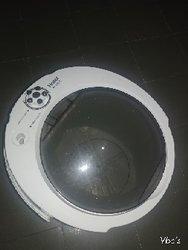 machine à laver portable