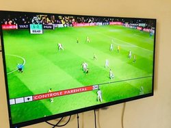 "tv led 40""  full hd"