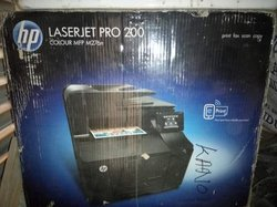Imprimante HP 200 pro