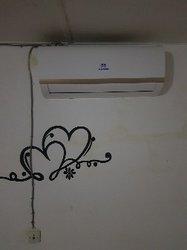 climatiseur nasco